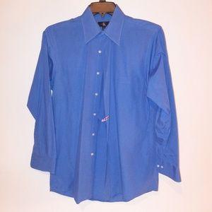 3/$25 Calvin Klein Mens Button Down Shirt